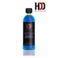 High Definition Detail BrakeThrough (Wheel Shampoo)